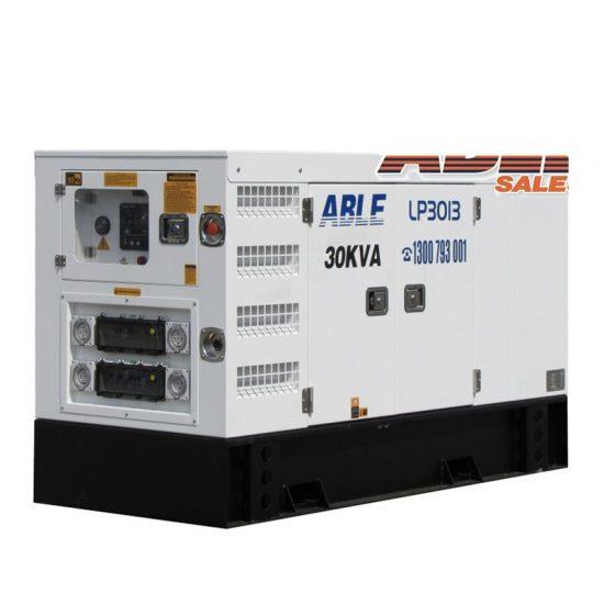 Able 30KVA Generator