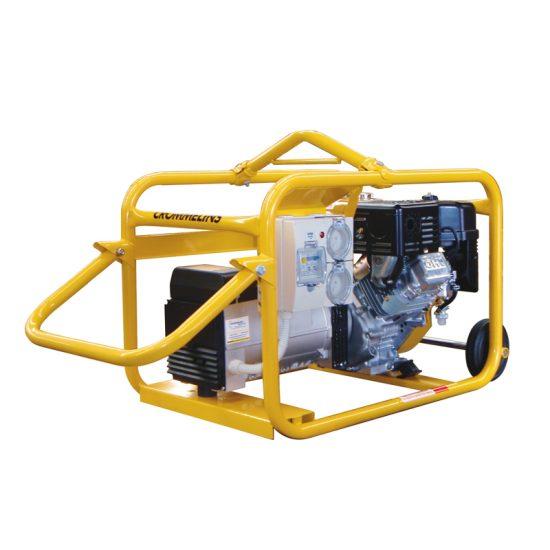 Crommelins 7KVA Generator
