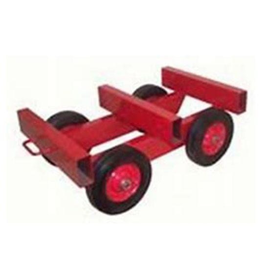 TMP Fridge Trolley