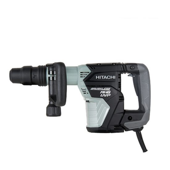 Hitachi DH45MEY Hammer Drill