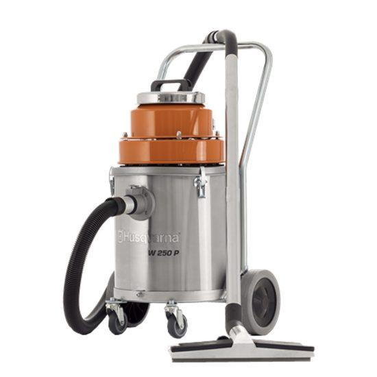 Husqvarna W250P Wet Vacuum