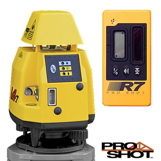 Proshot L4.7 Laser Level