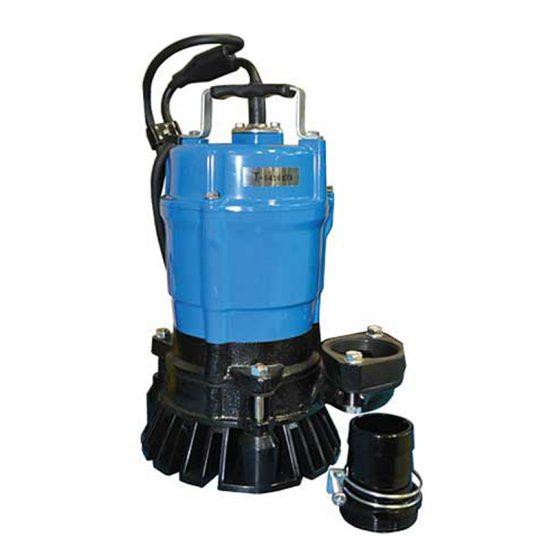 Aussie Pumps Tsurumi HH2.4S Submersable Pump