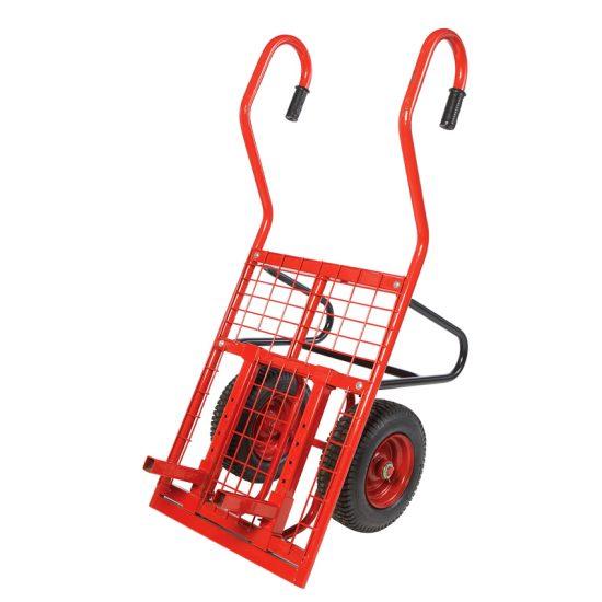 Westmix Pack Wheelbarrow
