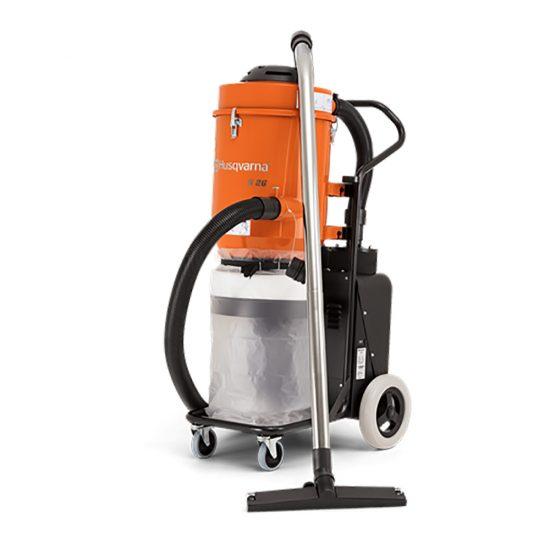 Husqvarna Dust Collector Vacuum S 26